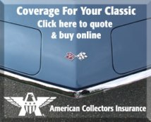 Get a quote for antique or classic car!